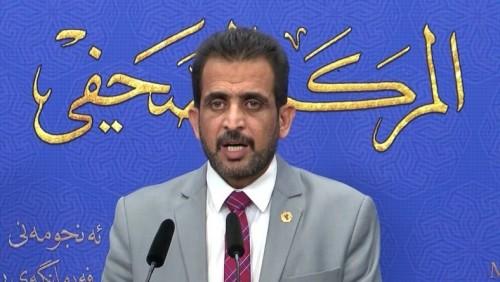 عضو في سائرون معلقاً على دعوات إقالة وزير الصحة: ''اصوات نشاز''.. يجب منحه  فرصة - الأخبار