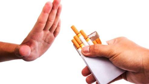 نتيجة بحث الصور عن لا للتدخين