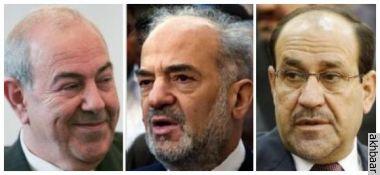 b0dd3fffc المالكي وعلاوي يتفقان على أن تكون المؤسسات المستحدثة مكملة لعمل الدولة