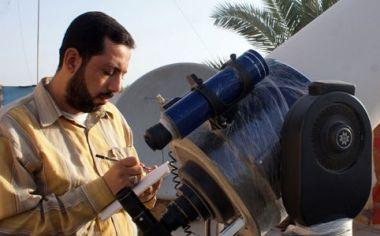 1b4027c3e الديوانية30ايلول/سبتمبر(آكانيوز) - ذكر مدير مرصد الصبار الفلكي العراقي  اليوم الخميس، أن المذنب