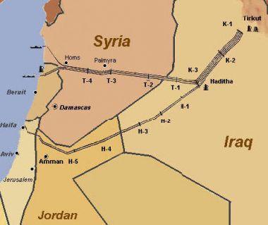 سورية العربية