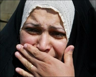 4810a045c4704 لم يحتج لا العرب ولا المسلمون ياحكومة المالكي
